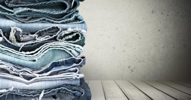 Uniqua Limoges : recyclage jeans