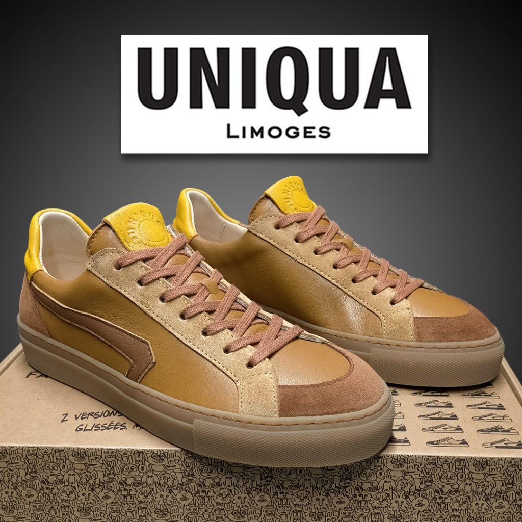 UNIQUA Limoges - Basket Orsay Multi Marron