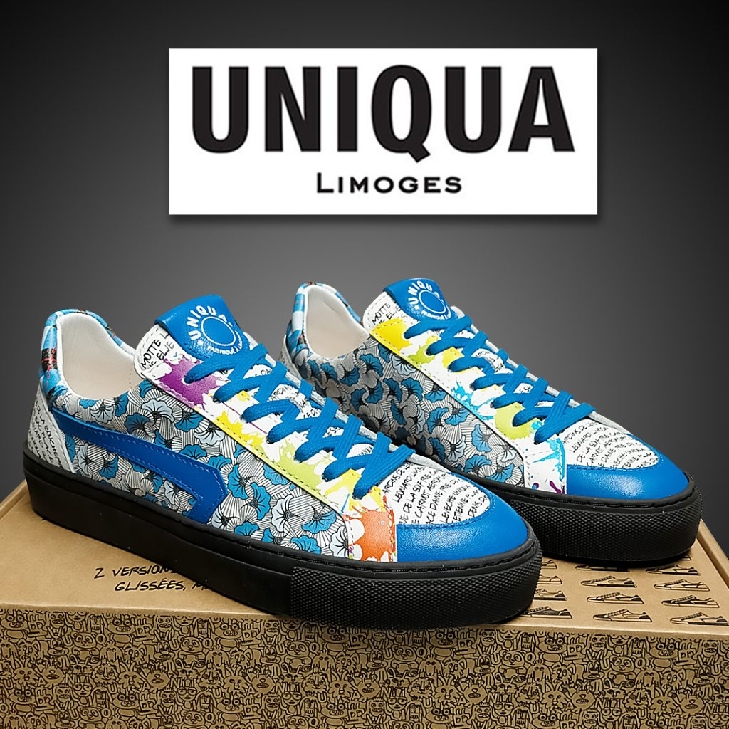 UNIQUA Limoges - Basket Orsay Multi Motif