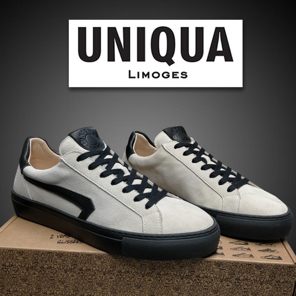 UNIQUA Limoges - Basket Orsay Velours Beige