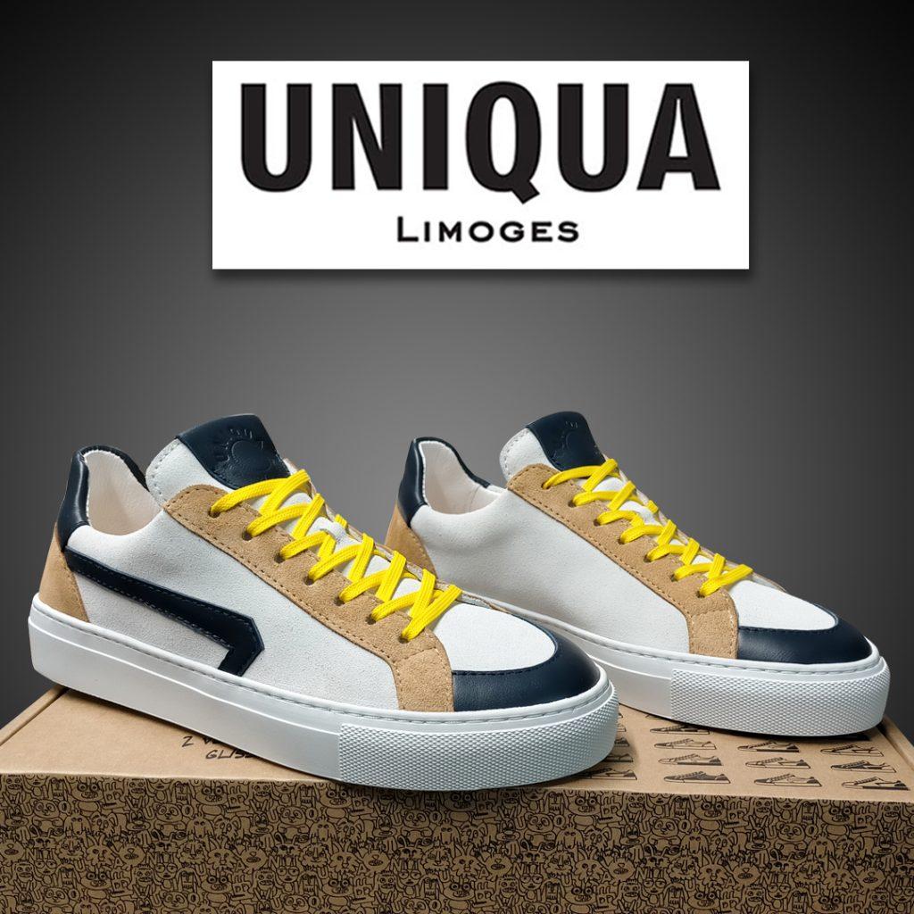 Basket UNIQUA Limoges