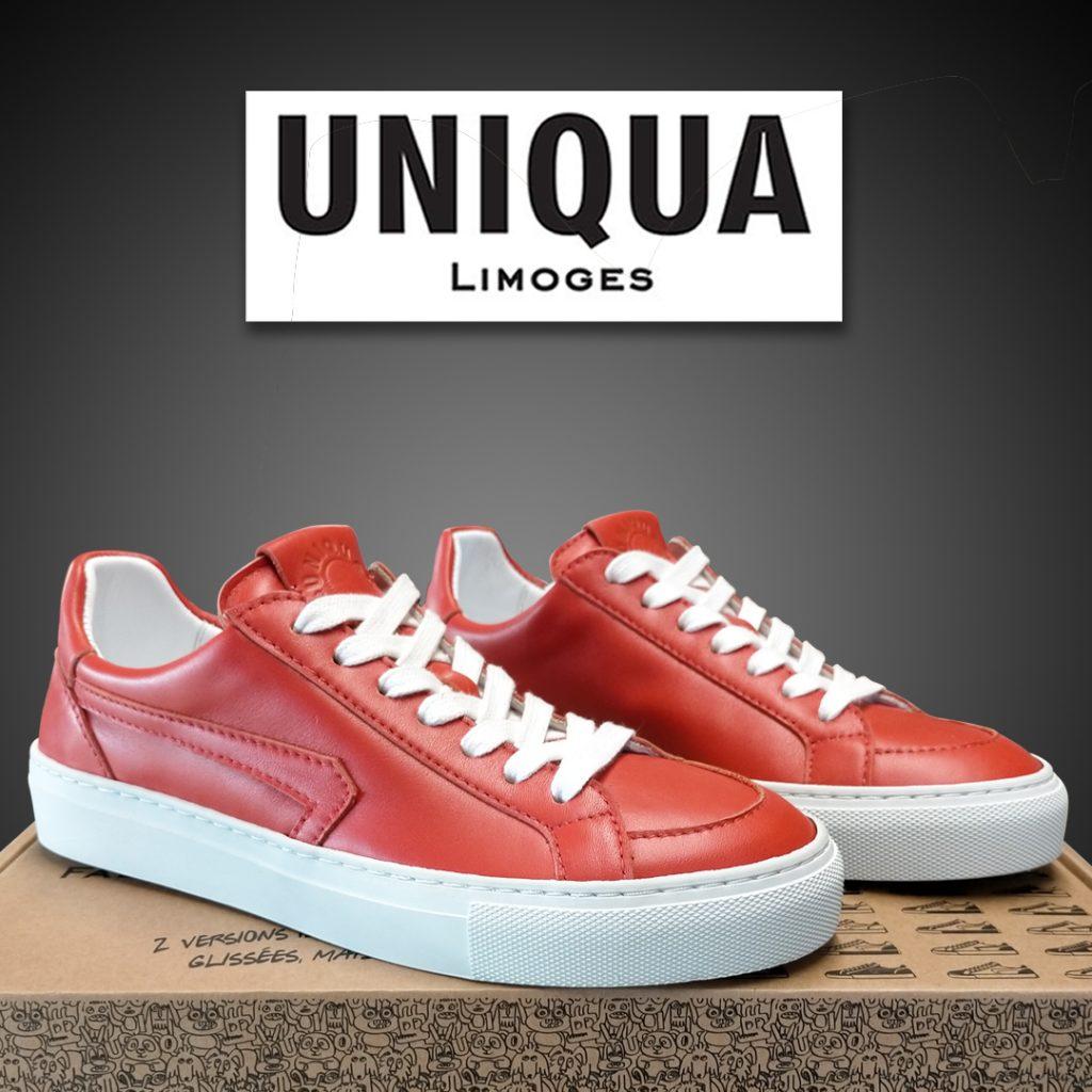 Uniqua Basket Orsay