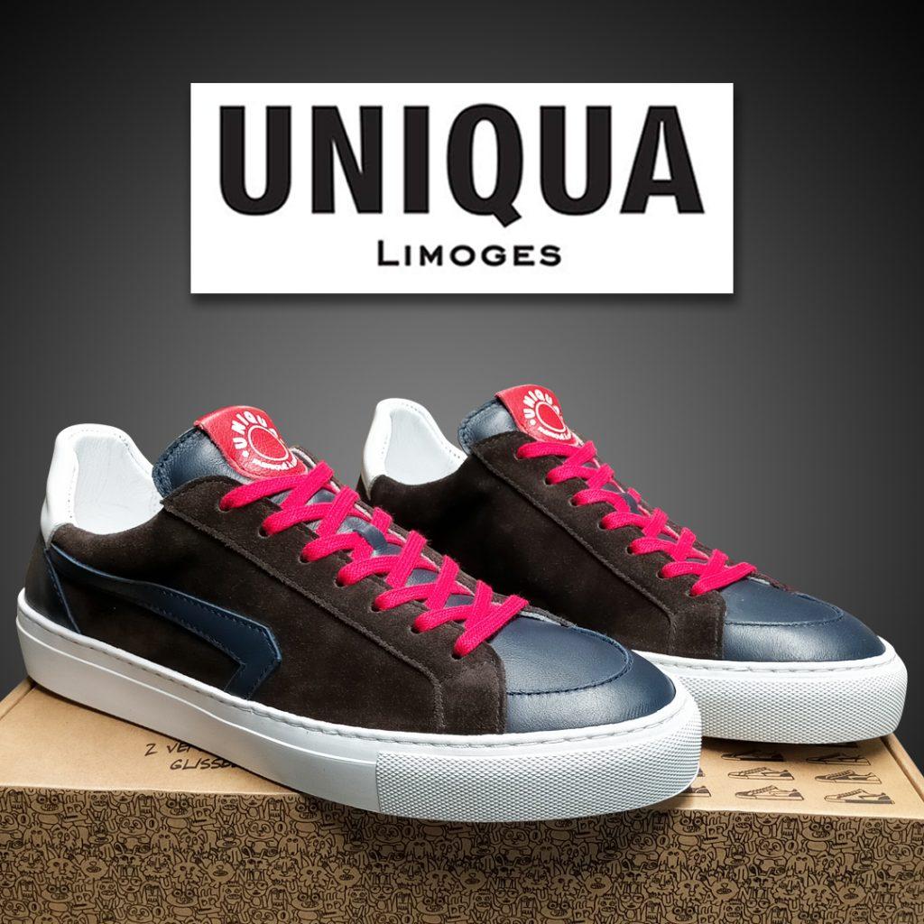 Uniqua Limoges Basket ORSAY