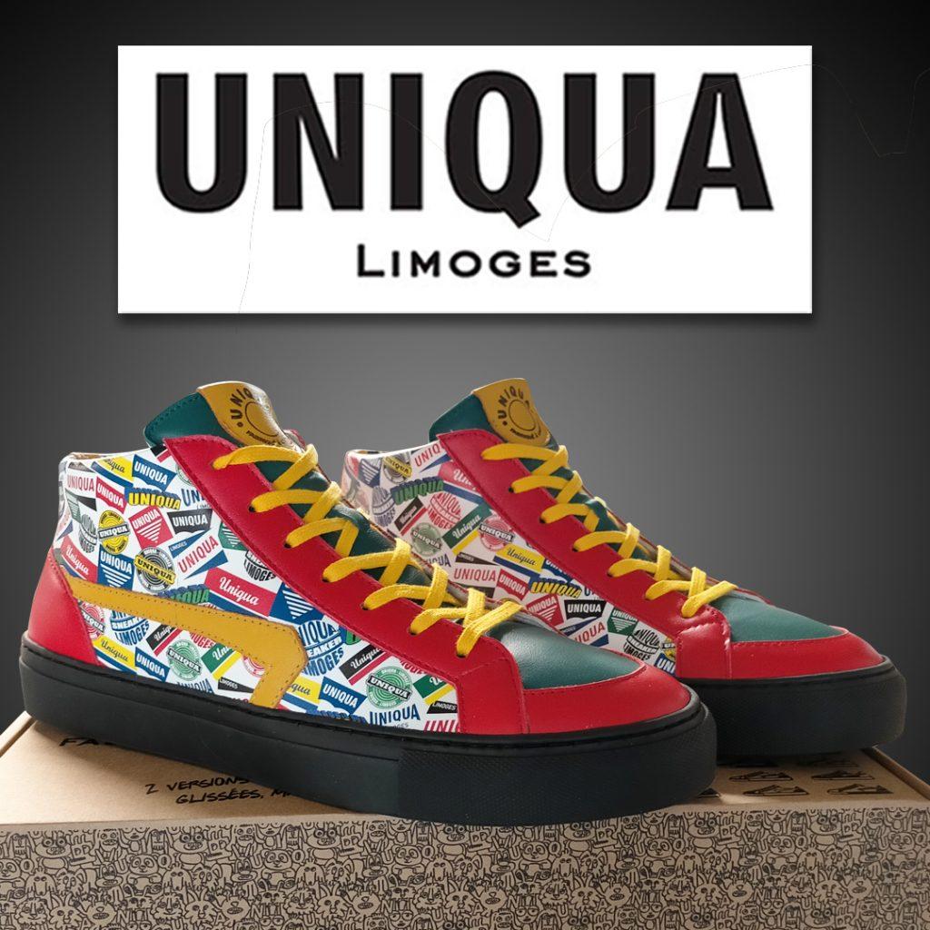 Uniqua Orsay